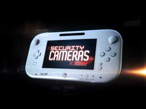 ZombiU Wii U Controller Trailer