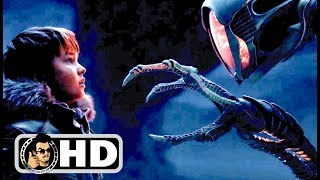 LOST IN SPACE Main Title Sequence Trailer (2018) Sci-Fi Netflix Series HD