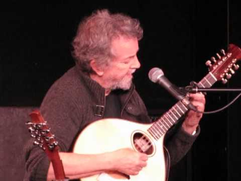 Andy Irvine - Autumn Gold