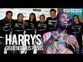 Siguiendo tus pasos - con Malagasy Gospel Choir Harris
