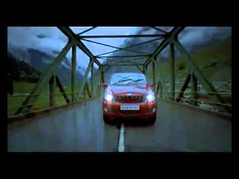 Mahindra Quanto new car TVC - Live the Weeken...