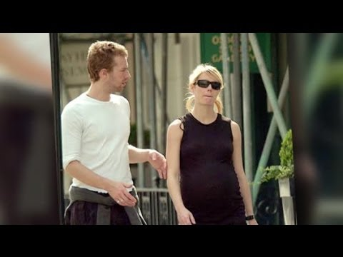 Gwyneth Paltrow And Chris Martin Announce Separation | Splash News TV | Splash News TV