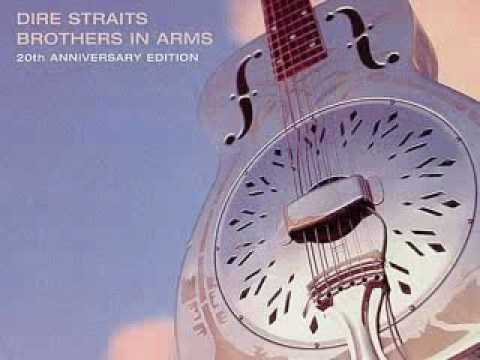 Dire Straits &quot;Brothers In Arms&quot;