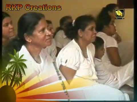 Poson Day Bana   2013   Siri Samanthabaddra Thero   Pitiduwe Siridhamma Thero 30th June Tnl Tv   You video