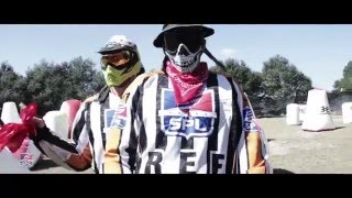 2016 SPL Tampa Bay Open Event Highlight | Florida Paintball is back!