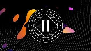 Adana Twins - Live at Red Light Radio Amsterdam - April 2018
