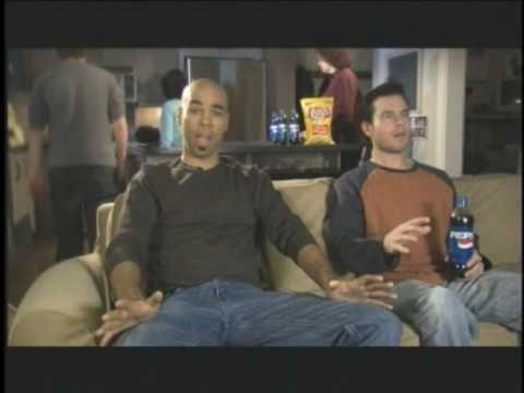 Beau Dixon - TV Commercial 2007