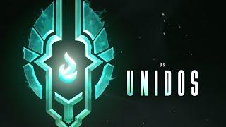 Os Unidos   Trailer das Casas dos Trials da Mid-Season - League of Legends