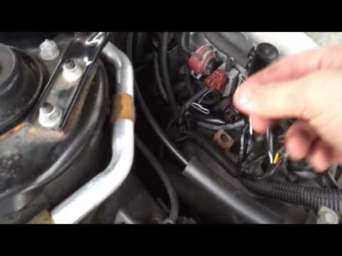 P0401 EGR troubleshooting diagnostic and repair