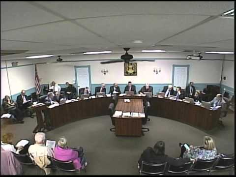 Haverford Township Board of Commissioners November 9, 2015 Part 2