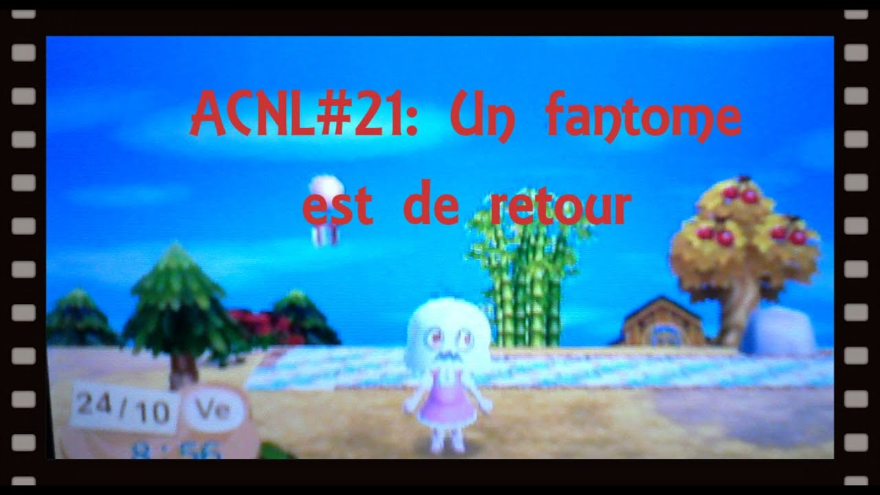 Comment Avoir Le Cafe De Robusto Animal Crossing New Leaf