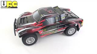 Helion Dominus 10SC 4WD RTR reviewed