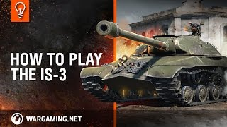 World of Tanks PC - Tank Guides - Guide to the IS-3