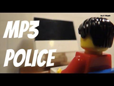 MP3 POLICE