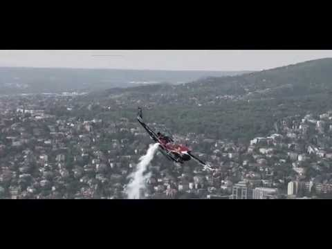 Airshow Budapest 2015 Highlights