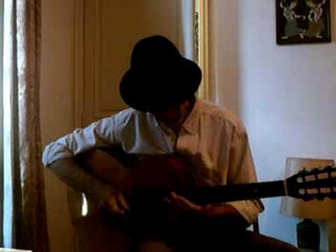 www.Play-Blues-Guitar.eu - Walkin' Blues Guitar Lesson - Robert Johnson