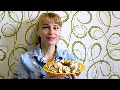 Пельмени домашние рецепт Секрета вкусного приготовления