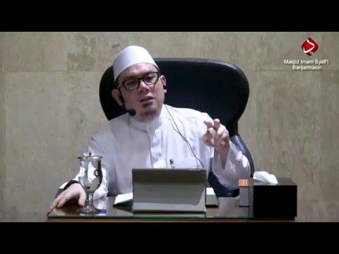 Faidah Pernikahan Rasulullah Shallallahu 'Alaihi Wa Sallam Dengan Khadijah Radhiyallahu 'Anha