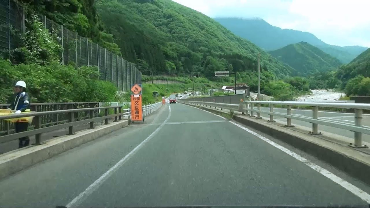 長野 <b>上松町</b> 五枚岩 Dji Phantom2空撮 - YouTube