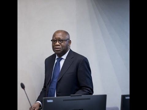 Laurent Gbagbo et Charles Blé Goudé plaident non coupable de crimes contre l`humanité devant la CPI