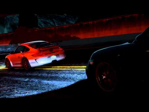 Need For Speed The Run - Porsche 911 Carrera S Reveal Trailer