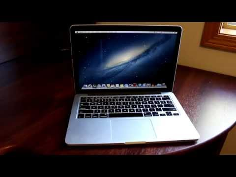 REMOVE FIRMWARE PASSWORD MACBOOK AIR PRO