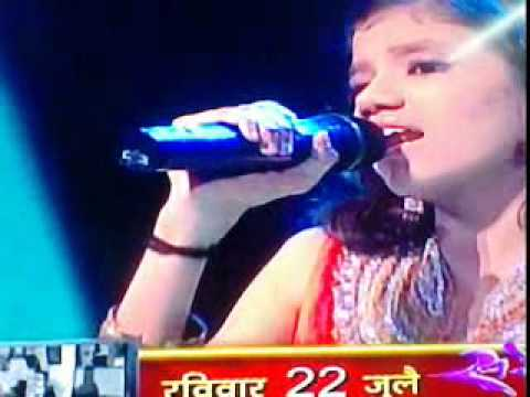 manasi joshi- man ranat gela g ( e tv marathi, gaurva maharashtracha, 18 july 2012)