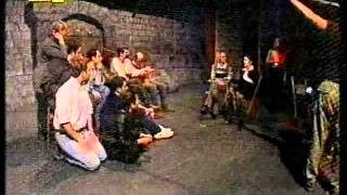 ΜΠΑΜ - Φάρσα σε ηθοποιούς θεατρικής παράστασης