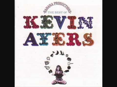 Kevin Ayers - Girl On A Swing