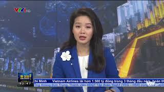 Bản tin Hàng hóa trên TCKD VTV1 (trưa 19/04/2019)