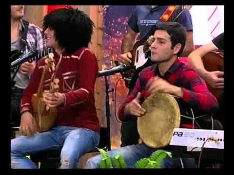 group bani  acharuli  the vano show 19 10 2012