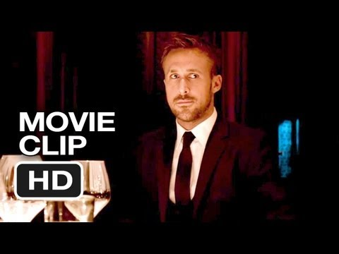 Only God Forgives International CLIP – I Have Lost My First Son (2013) – Ryan Gosling Movie HD
