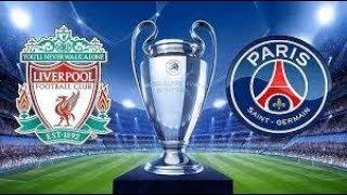 Trực tiếp bóng đá Liverpool vs PSG: Nhận Định Phân Tích và Dự Đoán kết quả trận đấu