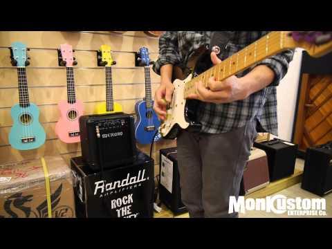 Meteoro MG10 clip by Joe