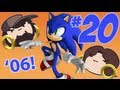 Sonic 06 WHAT IS THIS PART 20 Game Grumps mp3