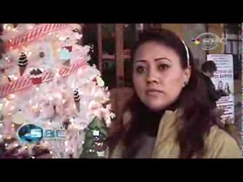 Figuras de cer mica para la decoraci n de casa en esta - Decoracion navidena de casas ...