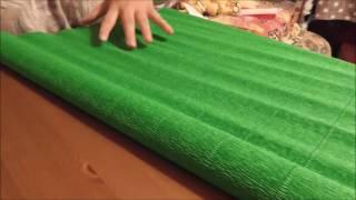 Как сделать букет из игрушек МК