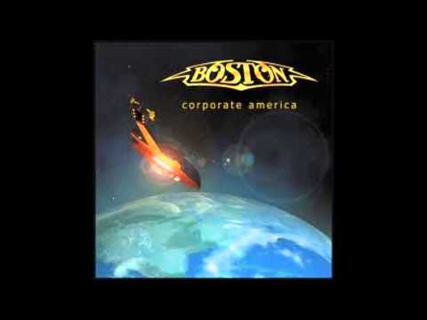 Boston - Turn It Off