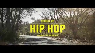 Hot New Ethiopian Hip Hop music School of Hip Hop (Abel Agegnehu Ft.Amanuel Agegnehu Official Video)