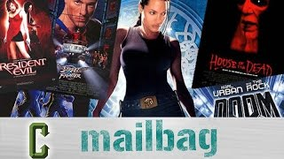Why Video Game Movies Fail - Collider Mail Bag