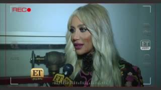 ET بالعربي - اليسا نجمة حفل جوائز الموسيقى العربية بدون منازع