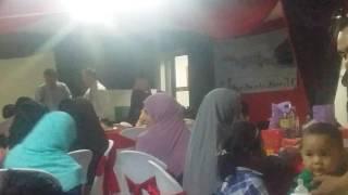 Faeza Karaoke Dinner Apm 2016