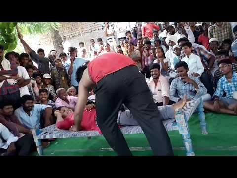 hot village drama dance Hindi romantic song 2018 08 23 17 58 01