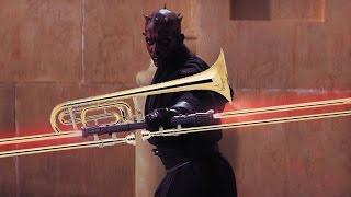Download Lagu Star Wars - Duel of the Fates: Trombone Arrangement Gratis STAFABAND