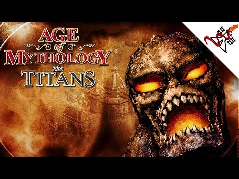 Age of Mythology EX - Mission 4 | Odin's Tower | The New Atlantis Campaign [TITAN/1080p/HD]