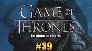 Game of Thrones O dragão de gelo #39