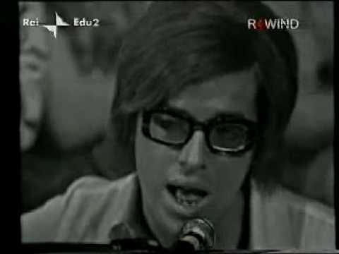 Claudio Baglioni - Signora Lia