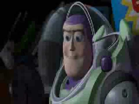 Buzz Lightyear: Spaceman Music Video Video