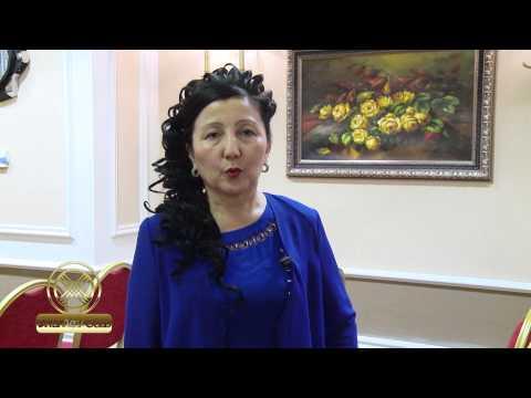 отзывы о компании Улы Асу на казахском языке