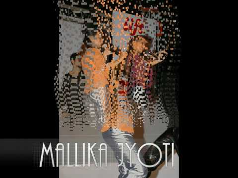 New Song Of Mallika Jyoti - Sasse Sun Sasse video